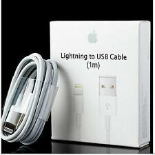 OEM Original Data USB Lightning Charger Cable for Apple iPhone 6 6s plus 5 5s 5c