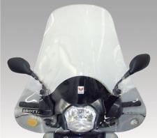 Parabrezza ORIGINALE ISOTTA Honda Sh 300  2006>2010 Paravento con staffe