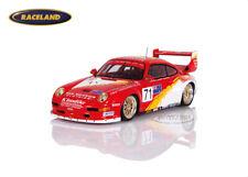 Porsche 911 GT2 Parr Motorsport 24H Le Mans 1996 Nearn/Farmer/Murphy, Spark 1:43