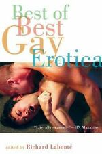 Best of Best Gay Erotica 2, , New Book