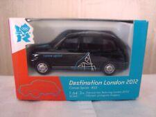 Corgi Junior Size London Taxi Olympic Games 2012