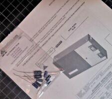 Sony TR-84 BASIC Electrolytic Capacitor Recap Kit - Make it Play Again!