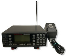 Uniden Bearcat BC 780 XLT Trunk Tracker III 500 Channel Scanner with AC Adapter