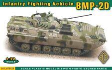 Ace 1/72 BMP-2D vehículo de lucha de infantería # 72125