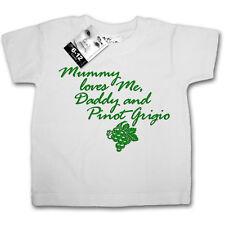 Magliette, maglie e camicie bianche in maglia per bambino da 0 a 24 mesi