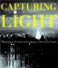 CAPTURING LIGHT - DREW HEATH JOHNSON