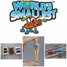 Hasbro World's Smallest Toys Retro ❤️ Unique ❤️ Collectible Add 2 to Cart & SAVE