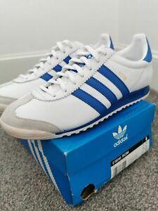 Adidas Men's White adidas Rom | eBay