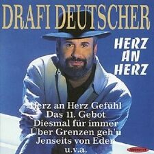 "DRAFI DEUTSCHER ""HERZ AN HERZ"" CD NEUWARE"