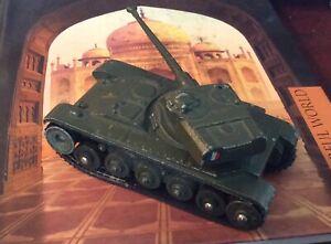 Dinky Toys 80c AMX Tank