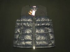 *JAPAN EXCLUSIVE*NWT NORTH FACE PURPLE LABEL LIGHT NUPTSE DOWN VEST BLUE LARGE