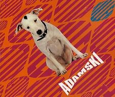 Adamski Killer (1990) [Maxi-CD]