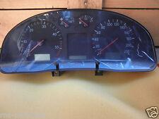 ORIGINAL VW PASSAT 3B TACHO KOMBIINSTRUMENT NEU 3B1919860DX DIESEL AUTOMATIK