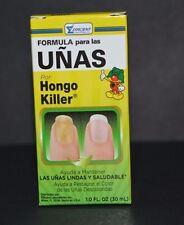 NAIL FORMULA HONGO KILLER HEALTHY LOOKING NAILS (1 oz)