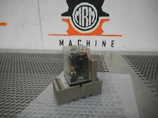 Kuhnke Z396 Base Amp Z39650 Diode Relay With Dayton 5yp86 Relay120vac 5060hz 10a