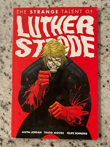 The Strange Talent Of Luther Strode Vol. # 1 Image Comics TPB Graphic Novel J592