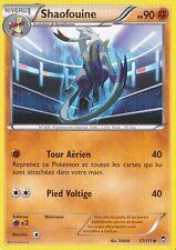 Shaofouine - XY3:Poings Furieux - 57/111 - Carte Pokemon Neuve Française