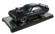 1970 DODGE CHALLENGER R/T 1/18 SCALE DIECAST CAR BY M2 MACHINES 91165 500 MADE