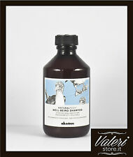 DAVINES NATURAL TECH WELL BEING SHAMPOO - CAPELLI NORMALI