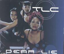 Tlc - Dear Lie CD Single