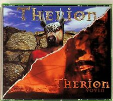 THERION-2 Albums On 2 CD -Theli & Vovin 2-CD -2016- Fatbox (Symphonic Metal)