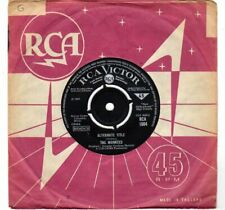 """Alternate Title-The Monkees -UK 7"""" 45rpm single 1967 RCA 1604-EXCELLENT"""