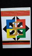 The Way traditional Taekwondo Dvd instruction Choong Jung Two