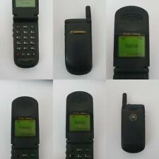 CELLULARE MOTOROLA V3688 GSM UNLOCKED SIM FREE DEBLOQUE V50 V51