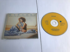 MADONNA GERMAN 1984 CD Single YELLOW SIRE Material Girl MINT