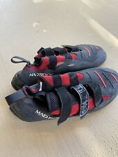 Mad Rock Climbing Shoes (men's 12.5)