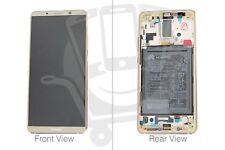 Genuine Huawei Mate 10 Pro BLA-L09 Brown LCD Screen & Digitizer - 02351RQM