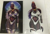Sacred Six #1 - Sorah Suhng Variant Cover Set limited to 250  NM or better