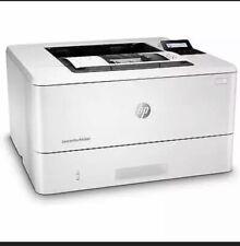 HP LaserJet Pro M404dn | Auto Duplex Printing | 2 Paper Trays | W1A53A