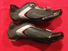 Specialized Comp Road Rd Cycling Shoes Size 12.25 US, 46 EU