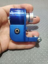 Rare Superior blue rotary tattoo machine