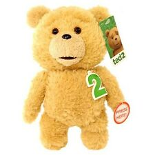 Ted  2 Plush Talking Teddy Bear w/ 7 phrases  best buy