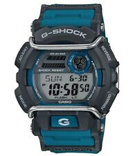 Casio G Shock * GD400-2 Wire Protect Digital Blue Gshock Watch COD PayPal