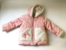 Toddler Girl Size 3T Pink Winter Coat