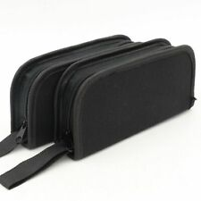 Cloth Tools Packing Small Parts Tools Tool Bag Canvas Storage Bag Zipper Bag