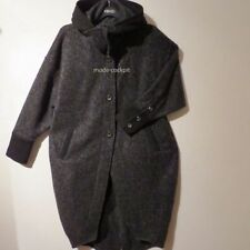 Jacken mit Kapuze ohne Muster