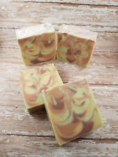 Brown Sugar and Fig Soap, Christmas Soap, Fall Soap, Brown Soap, Brown Sugar
