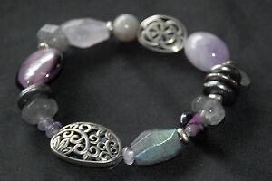 SILPADA - B2085 - Canyon Stretch Bracelet