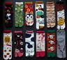 Women Japanese Tabi Socks Kimono Geta Clog Flip Flop Split Toe Cotton Cosplay
