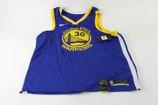 Golden State Warriors Nike Swingman Curry Jersey - Size 56 XXL - New With Tags