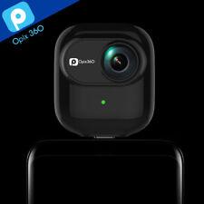 Opix360 Tetra Android panoramic video/photo -- type C USB-C + Micro USB Camera