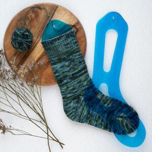 Knitpro AQUA Sockenspanner zum Spannen von nassen Socken - alle Größen