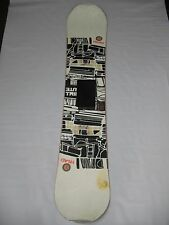 140cm Head Tribute JR R Youth Boys Juniors Snowboard 140 Downhill All Mountain