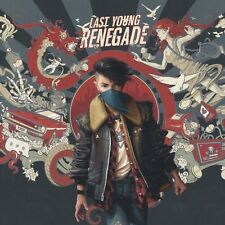All Time Low - Last Young Renegade [New CD]
