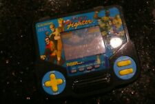 New ListingTiger Virtue Fighter Vintage Handheld Electronic Arcade video Lcd game ✨Parts✨