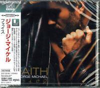 GEORGE MICHAEL-FAITH-JAPAN BLU-SPEC CD2 D73
